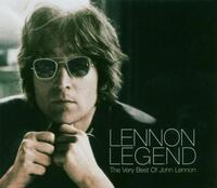Legend-John Lennon-CD