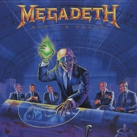 Rust In Peace-Megadeth-CD