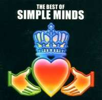 Best Of + 1-Simple Minds-CD