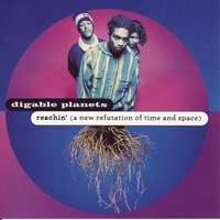Reachin' A New Refutation Of Time-Digable Planets-CD