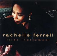 First Instrument-Rachelle Ferrell-CD