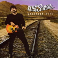 Greatest Hits-Bob Seger & The Silver Bullet Band-CD