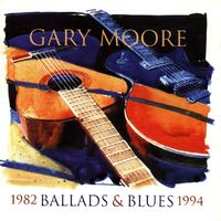 Ballads And Blues 1982 - 1994-Gary Moore-CD