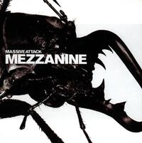 Mezzanine-Massive Attack-CD