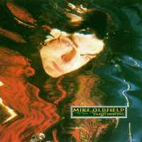 Earth Moving-Mike Oldfield-CD