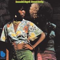 Street Lady-Donald Byrd-CD