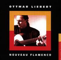 Nouveau Flamenco-Ottmar Liebert-CD