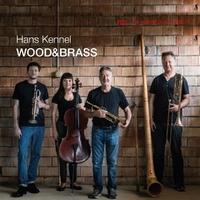 Wood&Brass-Hans Kennel-CD