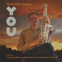 You-Moritz Peter, Quartet-CD