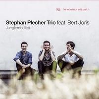 Jungfernballett-Stephan Plecher Trio-CD