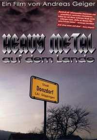 Heavy Metal Auf Dem Lande-DVD