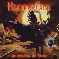 No Sacrifice, No Victory-Hammerfall-CD