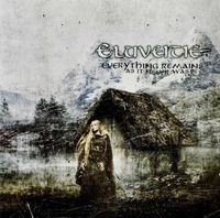 Everything Remains-Eluveitie-CD