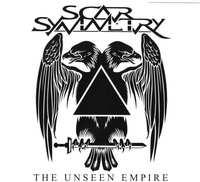 Unseen Empire-Scar Symmetry-CD