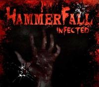 Infected-Hammerfall-CD