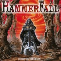Glory To The Brave-Hammerfall-CD
