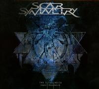 Singularity-Scar Symmetry-CD