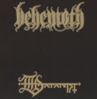 Satanist-Behemoth-CD
