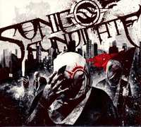 Sonic Syndicate-Sonic Syndicate-CD