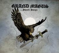 Sword Songs -Digi--Grand Magus-CD