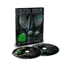 Dimmu Borgir - Forces Of The Northern Night-Blu-Ray