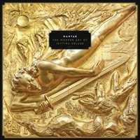 Modern Art Of.. -LTD--Mantar-CD