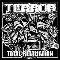 Total Retaliation-Terror-CD