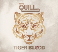 Tiger Blood-Quill-CD