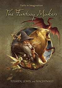Fantasy Makers (Niet Ondertiteld) - J.J.R.Tolkien/C.S. Lewis & George Macdonald-DVD