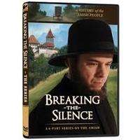 Ducumentary (Niet Ondertiteld) - Breaking Silence:My Amish Story (6 Episodes)-DVD