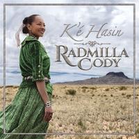 K'E Hasin-Radmilla Cody-CD