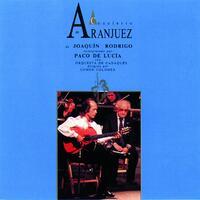 Concerto Aranjuez-Paco de Lucia-CD