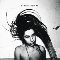 Rid Of Me-P.J. Harvey-CD