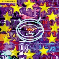 Zooropa--CD