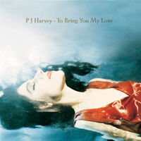 To Bring You My Love-P.J. Harvey-CD