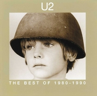 The Best Of 1980 - 1990--CD