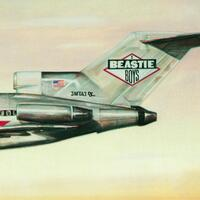 Licensed To Ill (Remasterd)-Beastie Boys-CD