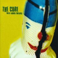 Wild Mood Swings-The Cure-CD