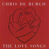The Love Songs Album-Chris de Burgh-CD
