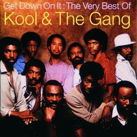 Get Down On It/The Very Be-Kool & The Gang-CD