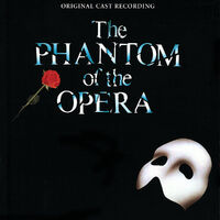 Phantom Of The Opera (Rem)-Andrew Lloyd Webber-CD