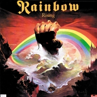 Rainbow Rising (Rem.)-Rainbow-CD