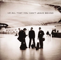All That You Can't Leave Behind--CD