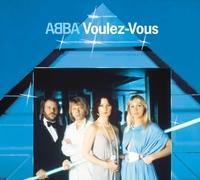 Voulez-Vous (Rem.)-Abba-CD