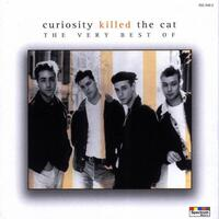 The Best Of-Curiosity Killed The Cat-CD