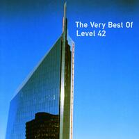 The Very Best Of Level 42-Level 42-CD