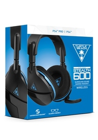 Turtle Beach Gaming Headset - Earforce Stealth 600 (PS4)-Accessoires