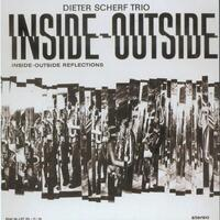 Inside- Outside Reflections (1974)-Dieter Scherf Trio-CD