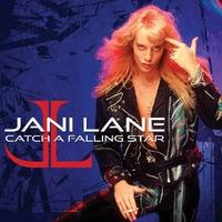 Catch A Falling Star-Jani Lane-CD