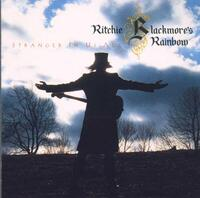 Stranger In Us All-Ritchie Blackmore's Rainbow-CD